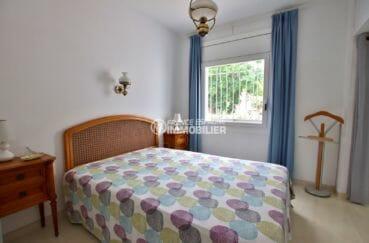 acheter maison costa brava, garage, deuxième suite parentale avec lit double