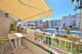 vente appartement empuriabrava, avec piscine et parking privé, proche plage