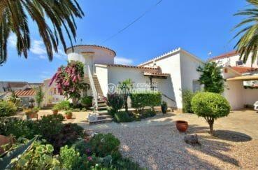 maison a vendre empuria brava,  piscine, aperçu de la propriété de 563 m²