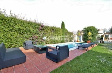 vente villa costa brava, 94 m², avec jardin, avec coin détente et piscine