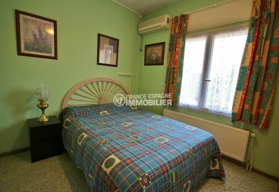 acheter maison costa brava, ref.3978, seconde chambre avec climatisation