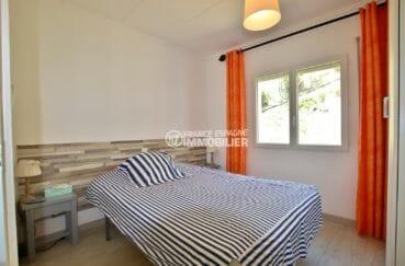 la costa brava: villa ref.3980, troisième chambre du grand appartement (2° étage)