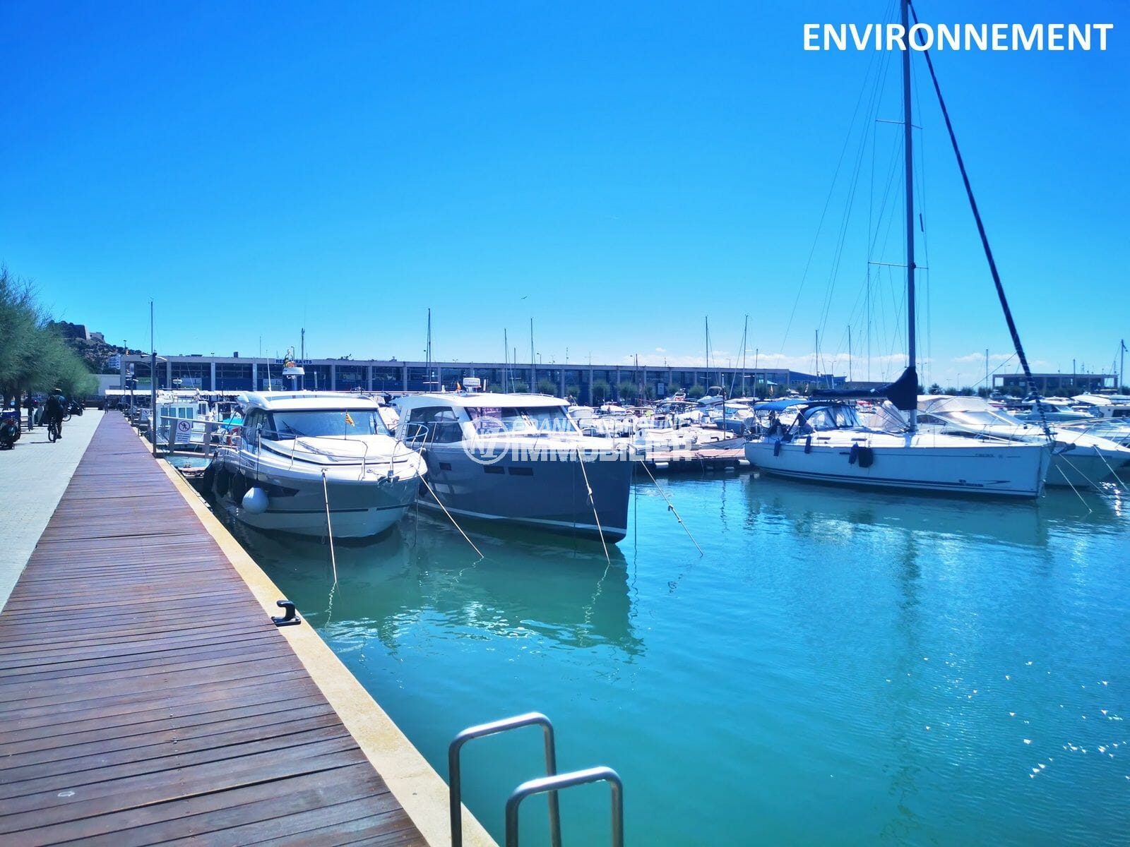 achat maison espagne costa brava: le paradis du bateau sur une mer turquoise à 1hr de la france