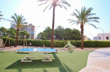 la costa brava: appartement 80 m², jeux pour enfants près de la résidence