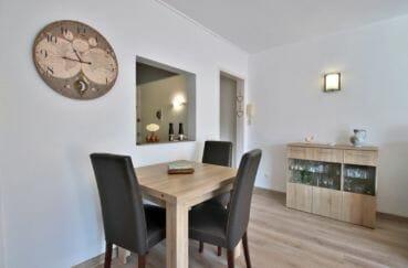 appartement a vendre costa brava, 78 m², salon / sejour avec accès cuisine