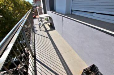 appartement à vendre à empuriabrava, parking, terrasse de 10 m² coin détente aménagé