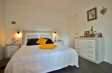 appartement rosas vente, 78 m², seconde chambre lumineuse