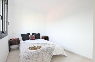 achat maison rosas espagne, 3 chambres 105 m², 1° chambre double