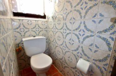 vente villa empuriabrava, 57 m², aperçu des toilettes indépendantes