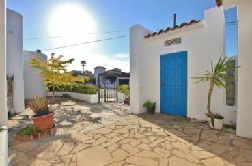 achat maison costa brava, secteur résidentiel rosas, aperçu du portail