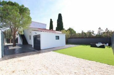acheter maison costa brava: villa 3 chambres 105 m² et terrain 400 m², parking sur cour intérieure