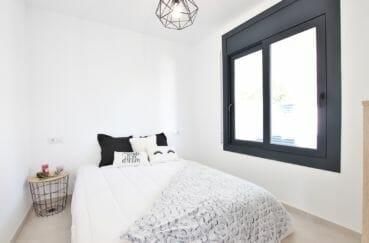 vente immobilier rosas espagne: villa 105 m², 3° chambre double,  lumineuse