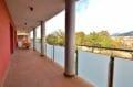 appartement a vendre rosas 108 m², grande terrasse, parking , cavé privée en sous-sol