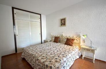 vente appartement rosas espagne: 3 pièces, 1° chambre, armoire/penderie encastrée