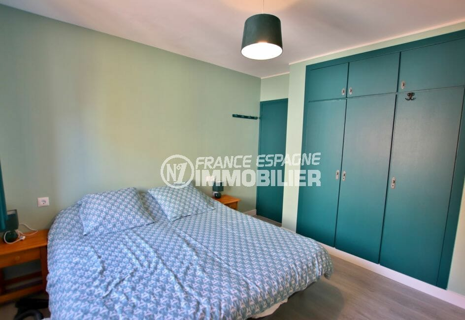 vente empuriabrava: appartement atico 65 m², 2° chambre, armoire encastrée