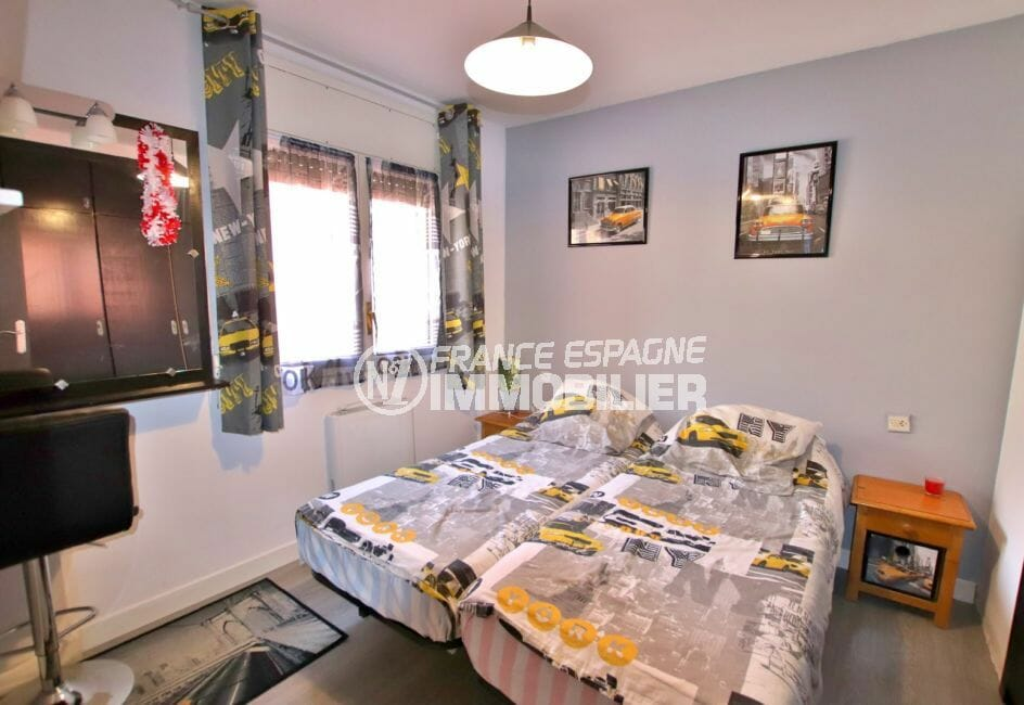 appartement à vendre à empuriabrava: 4 pièces 65 m², 1° chambre avec climatisation