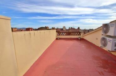 appartement a empuriabrava: appartement atico 4 pièces 65 m² terrasse environ 30 m²