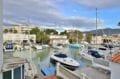 espagne rosas: appartement 2 chambres 53 m², terrasse vue canal