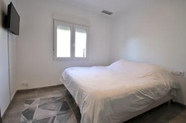 vente immobilière rosas: villa 140 m², 1° chambre double entièrement rénovée