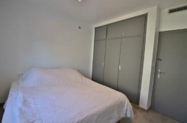 maison a vendre rosas vue mer: villa 140 m², chambre avec armoire/penderie, nombreux rangements
