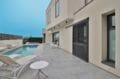 acheter villas a rosas, 215 m², terrain de 418 m² avec piscine