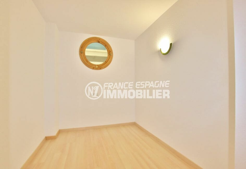 acheter appartement costa brava, 67 m² avec piscine communautaire, 2° chambre à coucher