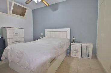 appartement a vendre a empuriabrava espagne, 58 m², 1° chambre à coucher