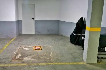 la costa brava : appartement 87 m² avec parking en sous sol et cave privée