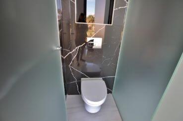 maison à vendre empuriabrava: superbe villa 334 m², wc indépendant
