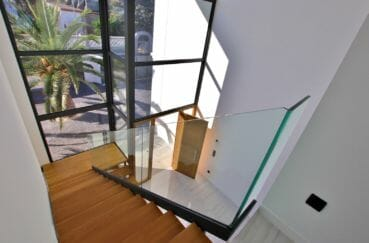vente maison costa brava: villa 334 m², 3 suites parentales avec salle d'eau, wc