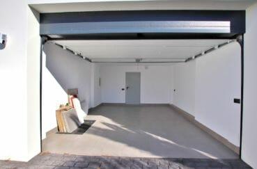 vente immobilière costa brava: villa 334 m², garage 25 m² et parking sur cour intérieur
