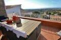 maison a vendre a rosas, piscine, terrasse avec magnifique vue sur la mer