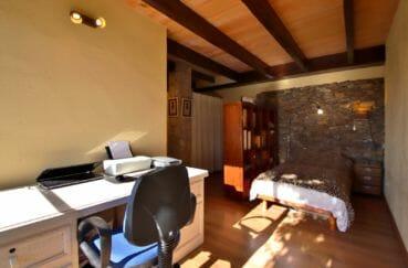 costa brava maison a vendre, villa 280 m², suite parentale de l' appartement indépendant