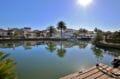 costabrava immo: villa 282 m², vue magnifique depuis l'amarre sur le grand canal