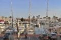 appartement a empuriabrava : terrasse 10 m² vue canal, secteur prisé, proche plage