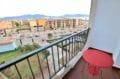 achat appartement empuriabrava, terrasse vue mer, exposition sud-est