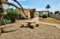 agence immobiliere costa brava: villa 200 m² sur terrain de 571 m² bien entretenu