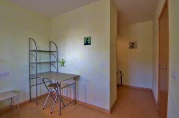 roses immobilier: appartement 100 m², suite parentale avec dressing et salle de bain