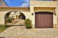 achat villa empuriabrava, 200 m² avec garage de 37 m² et parking cour intérieur