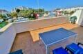 appartement a vendre costa brava, 4 pièces 69 m², superbe terrrasse vue canal