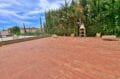 agence immobilière rosas: appartement 51 m², grande terrasse 124 m² avec barbecue