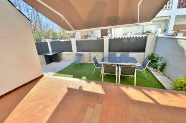 empuria immo: villa 3 pièces 48 m², belle terrasse couverte de 10 m²