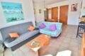 appartements a vendre a rosas, 4 pièces 69 m², séjour, exposition sud, terrasse