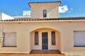 maison a vendre a empuriabrava avec amarre, 168 m², garage et parking cour intérieur