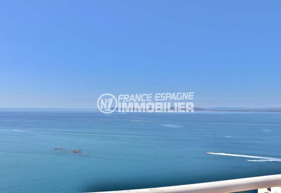 maison a vendre espagne, 255 m² avec piscine de 15 m², vue mer, exposition sud