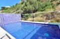 achat maison rosas espagne, 255 m², piscine de 15 m², exposition sud