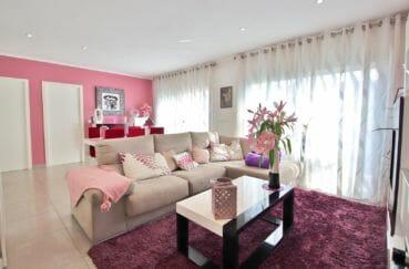 achat rosas: appartement 3 chambres 74 m² rénové, grand séjour /salle à manger