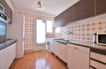 appartement a vendre a rosas, 5 pièces 108 m², cuisine indépendante aménagée