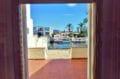 vente maison avec amarre empuriabrava, 168 m² avec belle terrasse vue canal