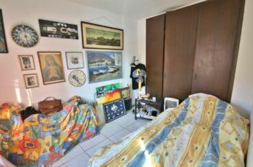 vente appartement empuriabrava, 2 pièces 39 m², chambre avec armoire / penderie encastrée